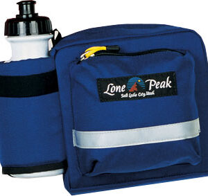 Lone Peak White Expedition Seat Pack ST-800 White